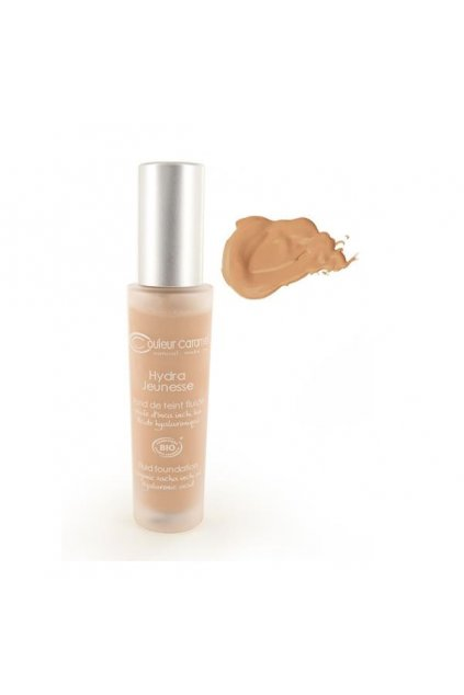 HYDRATACNY MAKE UP COULEUR CARAMEL ODTIEN 25