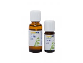 Silica tea-tree 10 ml